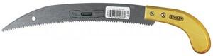 Ножовка садовая 350х4 мм, 1-15-676, Stanley 1-15-676 Stanley