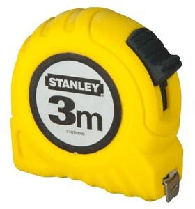 "Рулетка 3 м х 12,7, ""Global Tape"", 1-30-487, Stanley 1-30-487 Stanley"