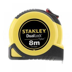 Рулетка 8 м х 25 мм, Stanley Dual Lock Tylon, STHT36804-0 STHT36804-0 Stanley