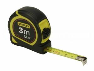 "Рулетка 3 м х 12.7, ""Tylon"", 0-30-687, Stanley 0-30-687 Stanley"