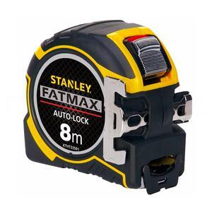 """Рулетка 8 м х 32 мм, Stanley """"FatMax Autolock"""", XTHT0-33501 XTHT0-33501 Stanley"""