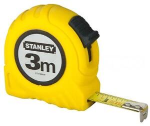 "Рулетка 3 м х 12,7, ""Global Tape"", 0-30-487, Stanley 0-30-487 Stanley"