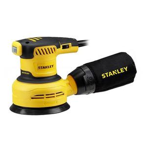 Шлифмашина эксцентриковая ЭШМ SS30 Stanley SS30-RU Stanley