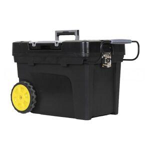 """Ящик для инструментов 53 литра, """"Mobile Contractor Chest"""" Stanley, 1-97-503, на колесах 1-97-503 Stanley"""