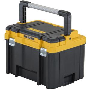 """Ящик-модуль для инструмента """"Dewalt TSTAK"""" Stanley DWST1-75774 с длинной ручкой и органайзером DWST1-75774 DeWalt"""