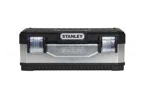 """Ящик для инструментов 23"""" Stanley, 1-95-619, металлопластиковый 1-95-619 Stanley"""
