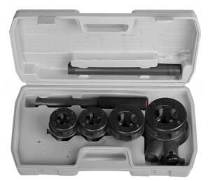 Набор резьбонарезной трубный №4 Stayer PROFI 28260-H4