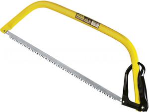 """Пила лучковая 530мм """"Raker Tooth"""" Stanley, 1-15-379 1-15-379 Stanley"""