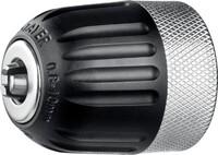 Патрон для дрели быстрозажимной с фиксатором зажима сверла 0.8-10 мм Stayer 29050-10-3/8