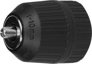 Патрон быстрозажимной для дрели 0-10 мм Зубр 2907-10-1/2_z01