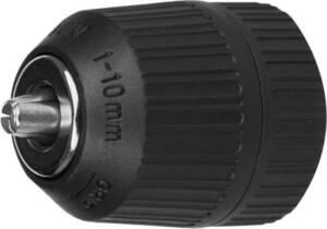 Патрон быстрозажимной для дрели 0-10 мм Зубр 2907-10-3/8_z01