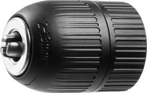 Патрон быстрозажимной для дрели 2-13 мм Зубр МАСТЕР 2907-13-3/8_z02