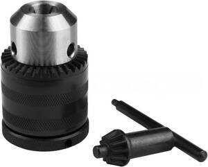 Патрон ударный ключевой с фиксатором для дрели 1.5-13 мм Зубр 2908-13-1/2_z01