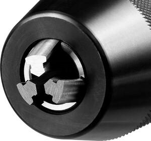 Быстрозажимной патрон для сверлильных станков 0-16 мм Зубр ПРОФИ 29086-16_z01