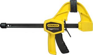 Струбцина триггерная 450мм Stanley, 0-83-006 0-83-006 Stanley