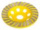 Чашка алмазная сегментированная Stayer MASTER 33380-115