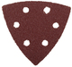Треугольник шлифовальный Зубр 35583-320