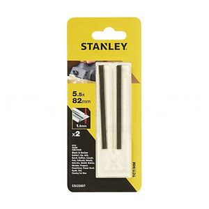 Нож для рубанка 82 мм TCT/HM Stanley, STA35007 STA35007 Stanley