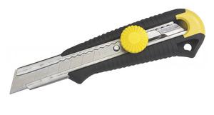 "Нож с 18 мм лезвием, ""Dynagrip MPO"", 1-10-418, Stanley 1-10-418 Stanley"