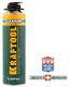 Очиститель монтажной пены 500 мл KRAFTFLEX PREMIUM CLEANER