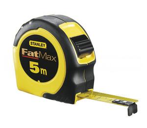 """Рулетка 5 м х 19 мм, """"FatMax"""" Stanley, 2-33-684 2-33-684 Stanley"""