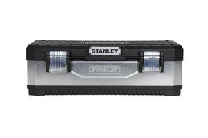 """Ящик для инструментов 26"""" Stanley, 1-95-620, металлопластиковый 1-95-620 Stanley"""