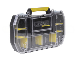 "Органайзер 19"" с металлическими замками Stanley, STST1-70736 STST1-70736 Stanley"