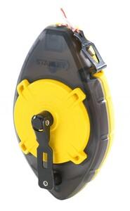 "Шнур разметочный в корпусе Stanley ""PowerWinder"", 0-47-460 0-47-460 Stanley"