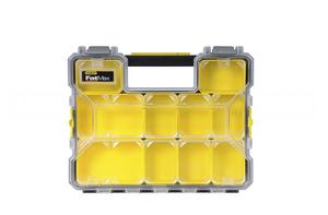 """Органайзер профессиональный """"FatMax Shallow Pro Plastic Latch"""" Stanley, 1-97-519 1-97-519 Stanley"""