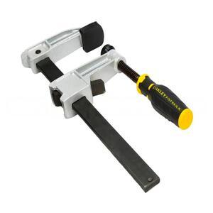 Струбцина F-образная 200 мм STANLEY FatMax, FMHT0-83244 FMHT0-83244 Stanley