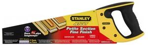 """Ножовка по дереву 380х11 мм, """"JET-CUT Fine"""", 2-15-594, Stanley 2-15-594 Stanley"""