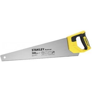 Ножовка по дереву 500х11 мм Stanley Tradecut, STHT20351-1 STHT20351-1 Stanley