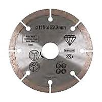 Диск алмазный 180х22,23 мм Stanley FatMax, STA38112-XJ STA38112-XJ Stanley
