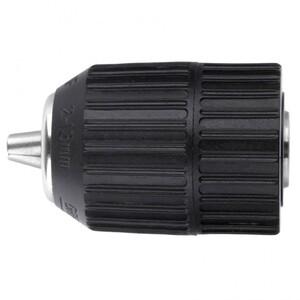 Патрон для дрели быстрозажимной, 2-13 мм, 1/2 дюйм, адаптер SDS Plus Сибртех
