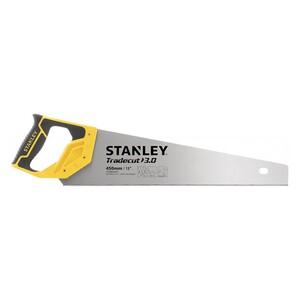Ножовка по дереву 450х7 мм Stanley Tradecut, STHT20354-1 STHT20354-1 Stanley
