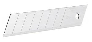 Лезвие запасное шириной 18 мм Stanley увеличенной толщины с отламывающимися сегментами, 0-11-219 0-11-219 Stanley