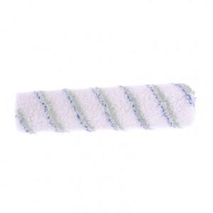 """Валик сменный """"Водные краски"""", 250 мм, ворс 12 мм, D 48 мм, D ручки 8 мм, полиэстер Сибртех"""