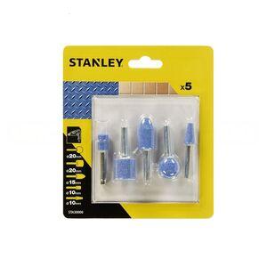 Набор точильных камней STA30005 д/дрели Stanley STA30005-XJ Stanley