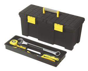 """Ящик для инструмента 20"""" Stanley """"Classic S.Foam"""" пластмассовый с лотком 1-92-767 1-92-767 Stanley"""