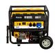Генератор бензиновый PS 55 EA, 5.5 кВт, 230 В, 25 л, коннектор автоматики, электростартер
