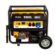 Генератор бензиновый PS 70 EA, 7.0 кВт, 230 В, 25 л, коннектор автоматики, электростартер