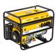Генератор бензиновый GE 6900, 5.5 кВт, 220 В/50 Гц, 25 л, ручной старт