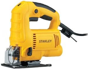Лобзик SJ60 Stanley SJ60-RU Stanley