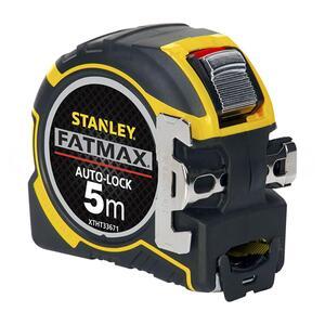 """Рулетка 5 м х 32 мм, Stanley """"FatMax Autolock"""", XTHT0-33671 XTHT0-33671 Stanley"""