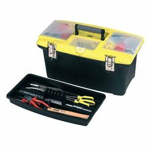 """Ящик для инструментов 22"""" Stanley """"JUMBO"""", 1-92-908 1-92-908 Stanley"""