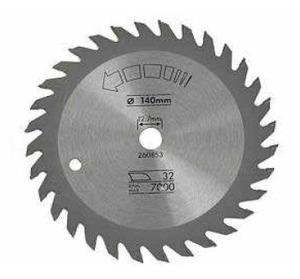 Диск пильный 170 х 16 мм, 40 зубьев по дереву Stanley, STA13125 STA13125 Stanley