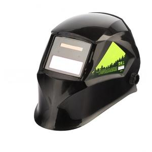 Щиток защитный лицевой (маска сварщика) с автозатемнением Ф1, пакет 89175 СИБРТЕХ