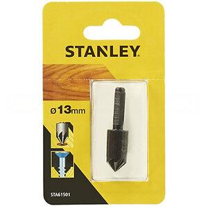 Зенкер по дереву 13мм STA61501 Stanley STA61501-XJ Stanley