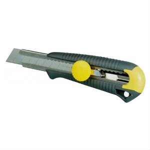 "Нож с 18 мм лезвием Stanley ""Dynagrip MPO"", 0-10-418 0-10-418 Stanley"