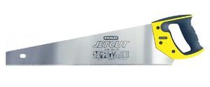 """Ножовка по дереву 550х7 мм, """"JET-CUT SP"""", 2-15-289, Stanley 2-15-289 Stanley"""